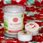 One Fur All Pet House Candles - Beagles & Bargains Holiday Guide 2015