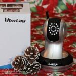 Vimtag Indoor Camera- Beagles & Bargains Holiday Guide 2015