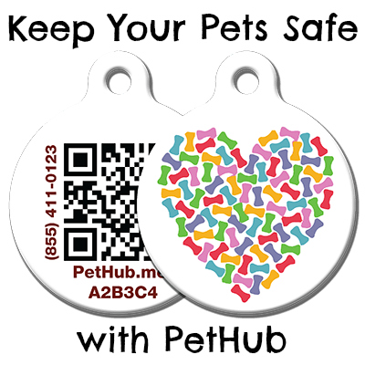 Keep Your Pets Safe with PetHub