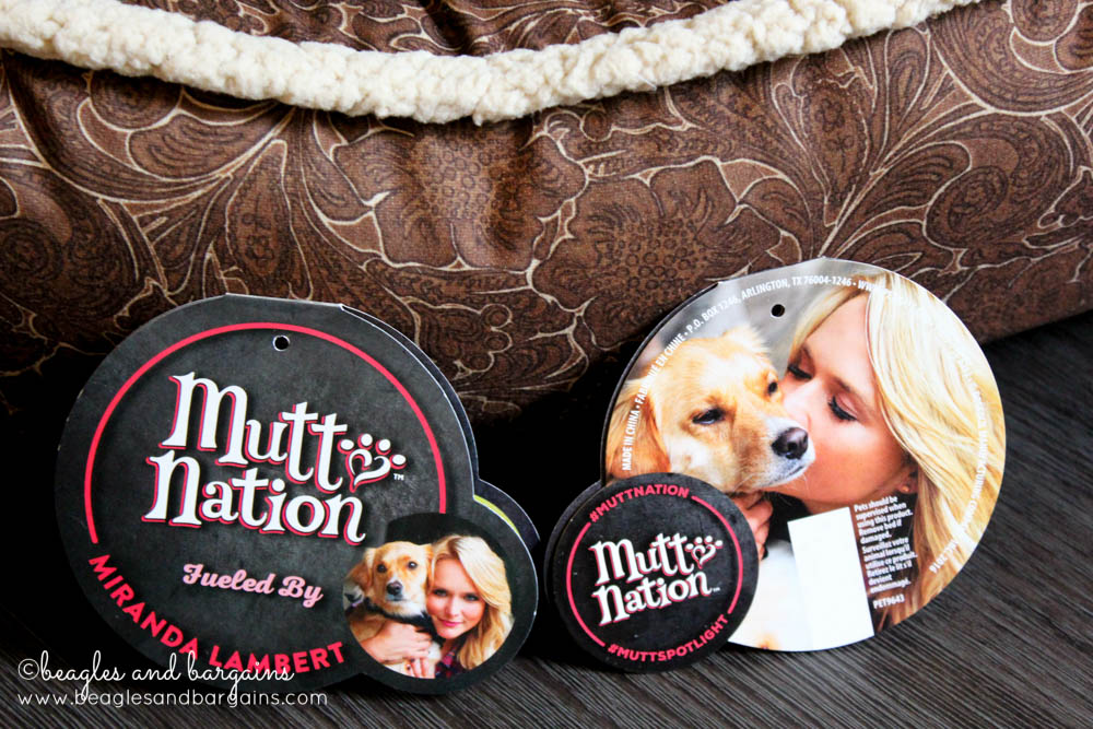 MuttNation Collection is fueled by Miranda Lambert