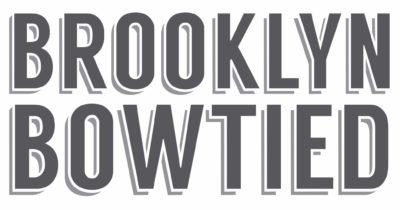 Brooklyn Bowtied Logo