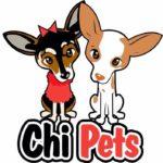 ChiPets Logo