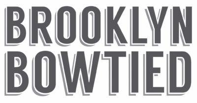 Brooklyn Bowtied Logo