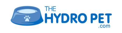 The Hydro Pet Logo