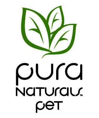Pura Naturals Pet Logo