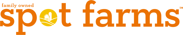 Spot Farms Logo