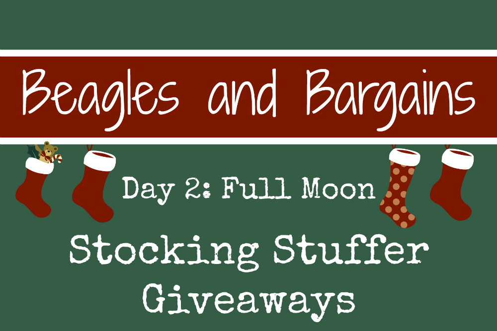 Beagles & Bargains Stocking Stuffer Giveaways 2016 - Day 2 - Caru Bone Broth