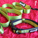 Beagles & Bargains Stocking Stuffer Giveaways 2016 - Day 1 - Alcott Adventure Collar & Leash Set