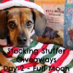 Stocking Stuffer Giveaway Day 2: Full Moon Artisanal Jerky