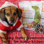 Stocking Stuffer Giveaway Day 6: The Honest Kitchen Proper Toppers