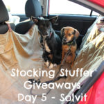 Stocking Stuffer Giveaway Day 5: Solvit Products