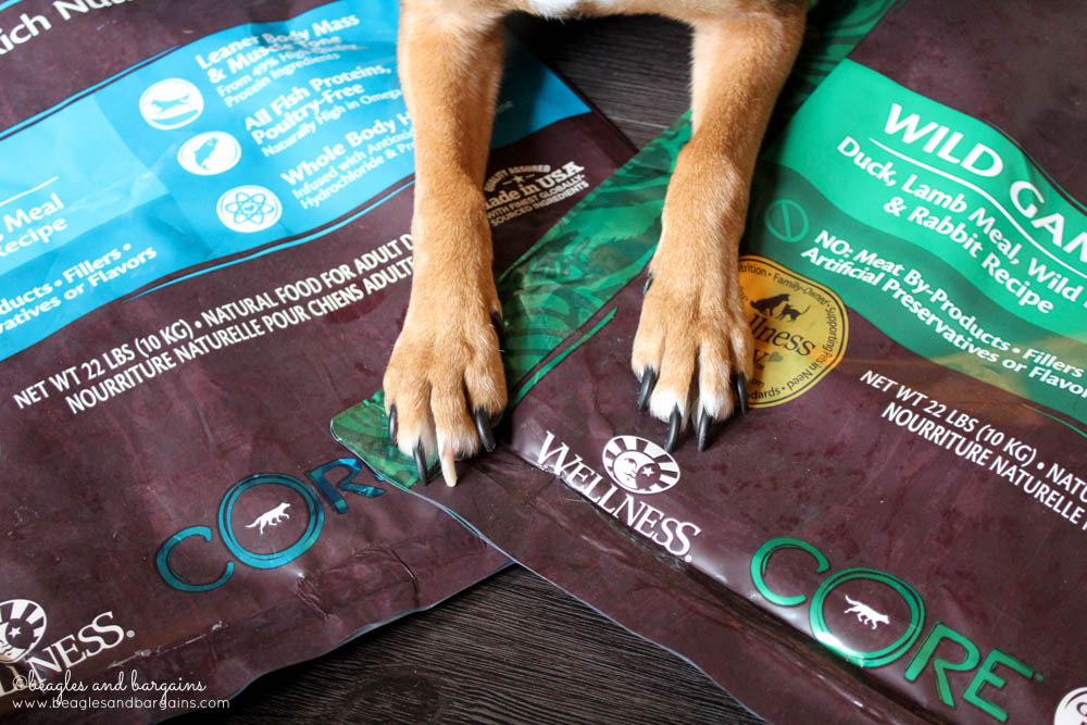 Wellness Pet Food has partnered with TerraCycle to reduce pet industry waste