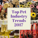 Top Pet Industry Trends for 2017 from the Global Pet Expo
