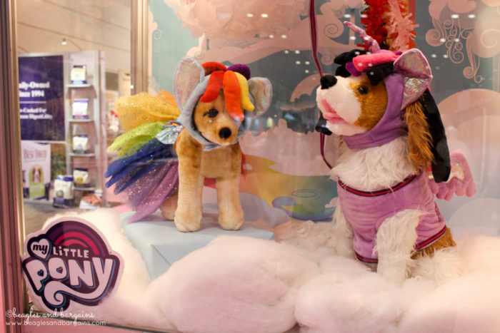Top Pet Industry Trends for 2017 from the Global Pet Expo - Licensing - My Little Pony Dog Costumes