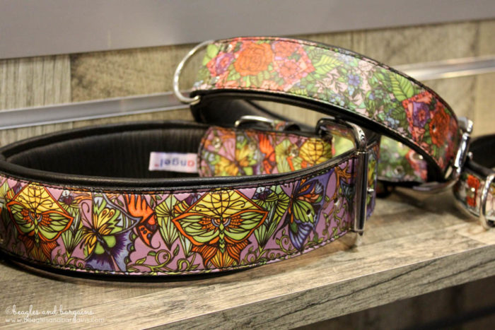 Top Pet Industry Trends for 2017 from the Global Pet Expo - Pets & Luxury - Designer Dog Collars