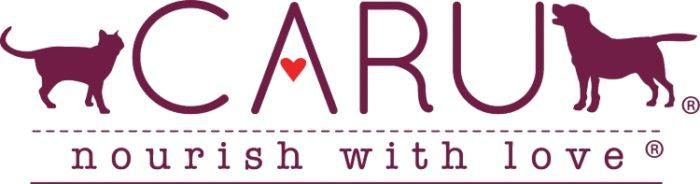 Caru Logo - BlogPaws Sponsor