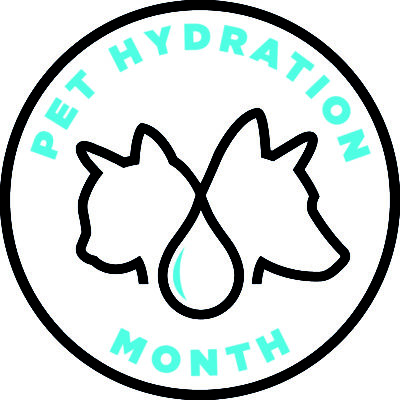 Pet Hydration Month - PetSafe Brand