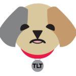 Tenacious Little Terrier Logo