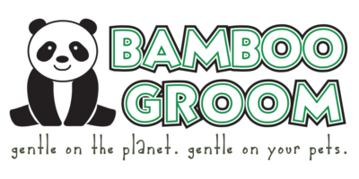 Bamboo Groom Logo
