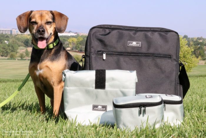 What to Pack for a Long Weekend with Your Dog | #sponsored by Sleepypod {travel, pet friendly, printable, vacation, road trip, packing list}