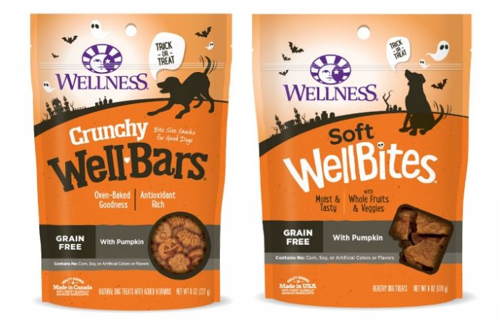Wellness Pet Food Halloween