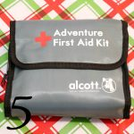 Must Have Items for Your Dog's First Aid Kit | Stocking Stuffer Giveaways | Win an Alcott First Aid Kit for Dogs | #sponsored by Alcott