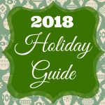 2018 Holiday Guide for Dogs & Dog Moms – 42 Gift Ideas for Pet Lovers