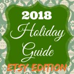 2018 Holiday Guide for Beagle Lovers { Etsy Edition }
