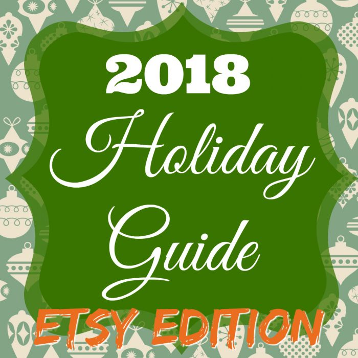 Beagles & Bargains 2018 Holiday Guide for Beagle Lovers - Etsy Edition